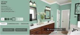 if i were a paint company i u0027d have u2026 a holistic paint color