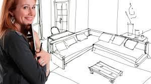 comment recouvrir un canape d angle déco un canapé d angle pour transformer séjour sos
