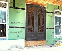 doors iron u0026
