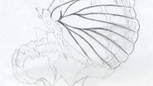 Pencil Sketch Of Flower Vase Easy Pencil Drawings Of Flowers How To Draw A Flower Vase Pencil