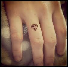 diamond tattoos for men diamond tattoos tattoo designs and tattoo