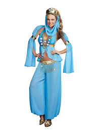 Halloween Costumes That Light Up by Harem Genie Light Up Costume Size X Large 14 16 Drg