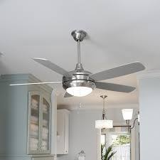 Lights For The Kitchen Ceiling by Best 10 Kitchen Ceiling Fans Ideas On Pinterest Screen For