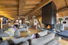 luxury ski chalet chalet vermont verbier switzerland