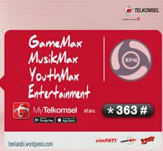 config kuota videomax masih aktif free config kpn tunnel versi 1 5 8 kuota youthmax gamemax musikmax