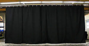 Church Curtains And Drapes Stage Curtains Ebay
