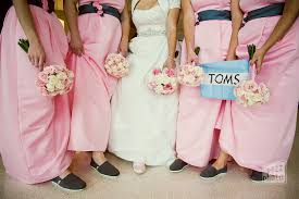 wedding shoes toms toms wedding shoes one for one eye candy