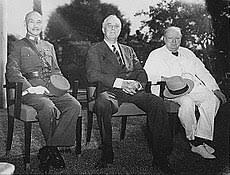 War Cabinet Ww2 Allied Leaders Of World War Ii Wikipedia