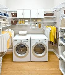 Laundry Room Storage Units 33 Laundry Room Shelving And Storage Ideas