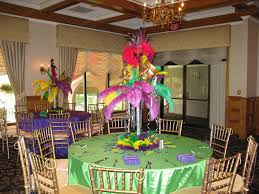 mardi gras factory mardi gras themed centerpiece with comedy and tragedy mask flickr