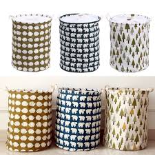 Clothes Storage Containers by Laundry Containers Promotion Shop For Promotional Laundry