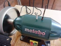 updated metabo grinder cbn wheel product reviews wood talk online