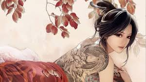 wallpaper laptop tattoo hd desktop wallpapers tattoo free stock photos original download