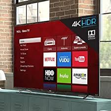amazon black friday tcl amazon com tcl 55p607 55 inch 4k ultra hd roku smart led tv 2017