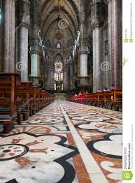 the floors of the duomo stock photography image 34971352