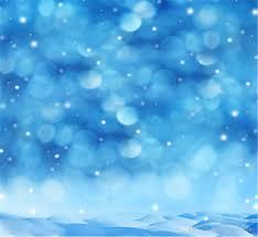 blue backdrop 2018 10x10ft blue bokeh photography backdrop winter snow floor