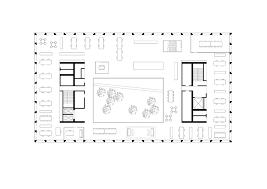 Laboratory Floor Plan Http Www Davidchipperfield Co Uk Project Laboratory Building A