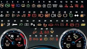subaru warning light symbols car dash warnings do you know what these symbols mean