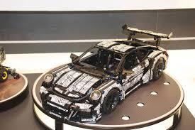 lego porsche leaked lego porsche 911 gt3 import bible automotive apparel