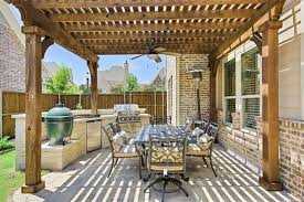 Indoor Kitchen 10 Homes For Sale With Outdoor Kitchens U2014 Life At Home U2014 Trulia Blog