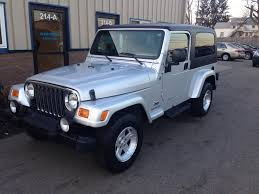 jeep wranglers for sale in ct jeep wrangler 2006 in east ct century auto and truck