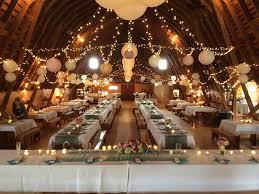 barn wedding venues mn larson s barn venue mcgregor mn weddingwire