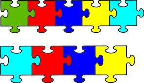 autism puzzle piece clip art clip art library