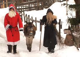 weirdest christmas traditions all over the world u2013 boredbug