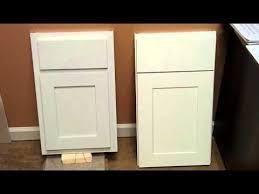 frameless shaker style kitchen cabinets 15 framed vs frameless shaker cabinets ideas shaker