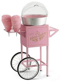 cotton candy machine rentals antique style cotton candy machine rental los angeles party