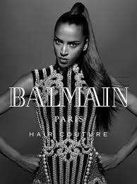 balmain hair balmain hair couture archives maisha mazuri