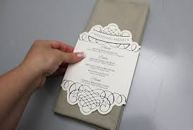 menu templates for weddings free wedding menu template the budget savvy