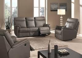 canapé et fauteuil cuir ensemble canapé 2 et 3 places et fauteuil confort électrique en cuir