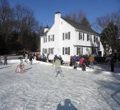 Backyard Hockey Rink Kit by 66 Best Backyard Ice Rinks Images On Pinterest Backyard Ice Rink