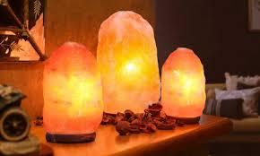 himalayan light salt crystal l himalayan salt l groupon