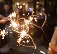 heart sparklers heart shaped sparklers wedding sparklers