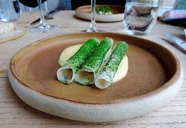 cuisine celeri celeri fruits de mer picture of auberge du vert mont boeschepe
