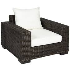 Outdoor Oversized Chair Wicker Oversized Armchair U2013 Best Choice Products