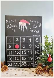 christmas countdown calendar diy sweet lil you