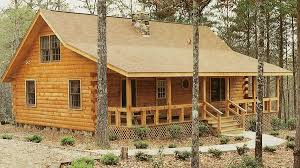 ranch log home floor plans log home design plan and kits for carolina