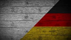 Germman Flag German Flag Loop Animation Motion Background Videoblocks