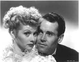 lucille ball and ricky ricardo a blog about lucille ball henry fonda