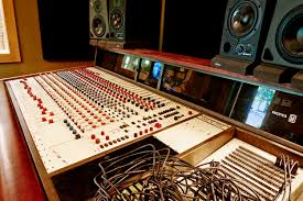 beachwood park recording studio