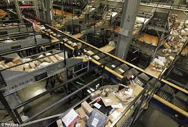 high demand causes late ups deliveries nationwide daily mail