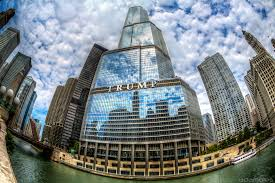 Maps Chicago Google by Someone Renamed Trump Tower To