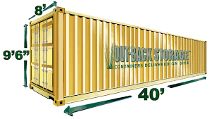 large shipping containers for sale in 40 foot shipping containers