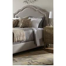 King Headboard by Pri Taupe King Headboard Ds 2286 270 The Home Depot
