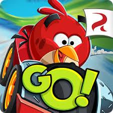 angry birds go mod apk angry birds go v1 0 4 apk data proper mod unlimited gold coins