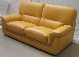 canape jaune cuir rachat de canape en cuir inspirational canapé jaune meilleur de s