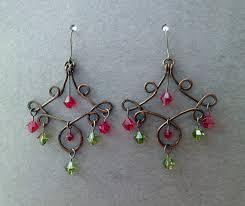 Colorful Chandelier Earrings Chandelier Earrings Jke08 21 20 Kaleidoscope Jewelry